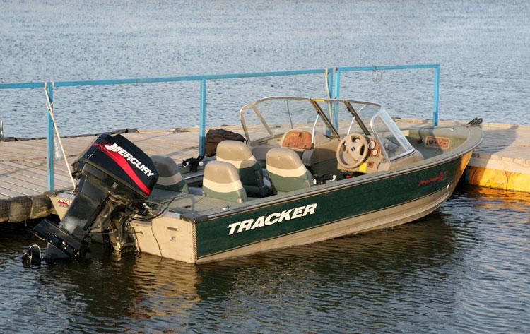 Обзор алюминиевых катеров для рыбалки