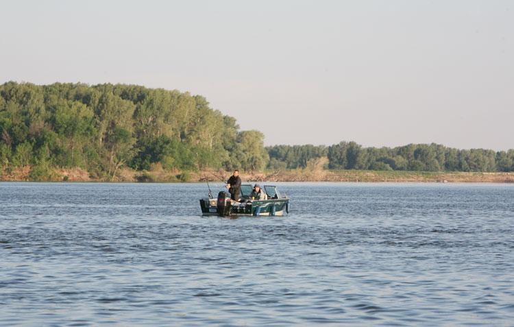 рыбалка волжск