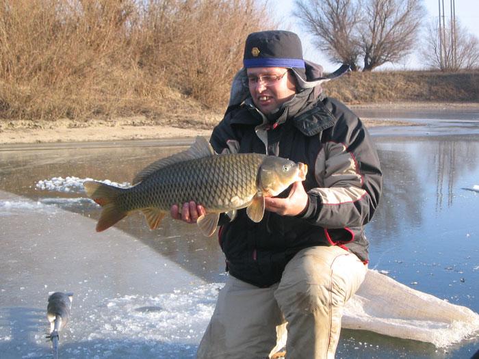 озеро птичье рыбалка