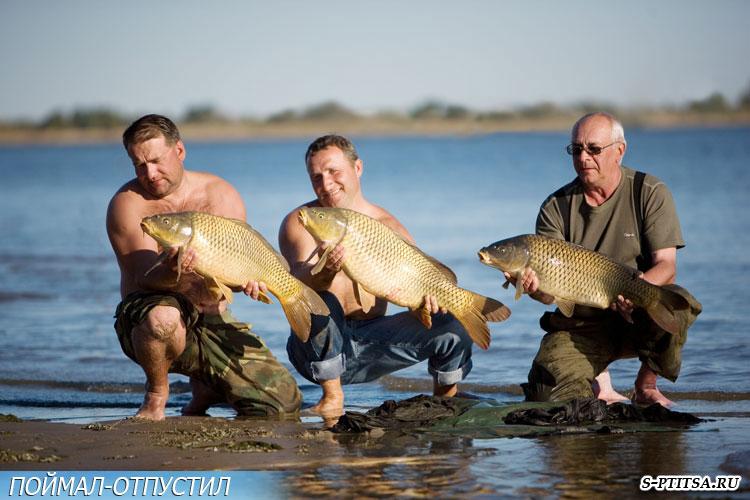 рыболовный клуб с чернушенко видео