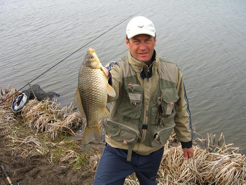 Всегда клюёт: лучшие места для рыбалки в Псковской области
